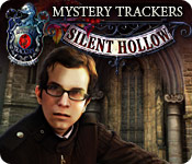 Mystery Trackers: Silent Hollow Game Featured Image