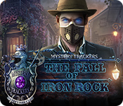 Buy PC games online, download : Mystery Trackers: The Fall of Iron Rock