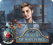 Mystery Trackers: The Secret of Watch Hill Walkthrough