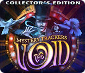 Mystery Trackers: The Void Collector's Edition for Mac Game