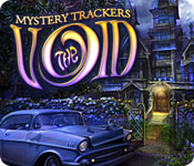 Mystery Trackers: The Void - Mac