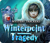 Mystery Trackers: Winterpoint Tragedy Game Featured Image