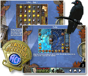 Mystery Case Files Ravenhearst ™: Puzzle Door Strategy Guide Game