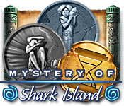Mystery of Shark Island Game Featured Image