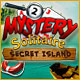 Free online games - game: Mystery Solitaire: Secret Island