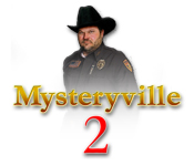 Mysteryville 2 Game Featured Image
