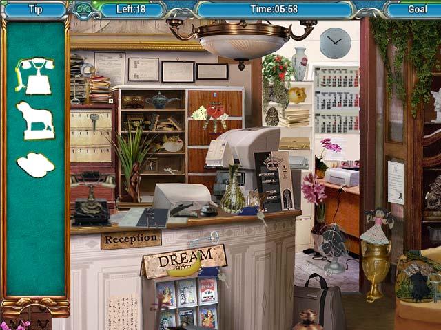 Gra Mysteryville 2 Gra Bezpłatne