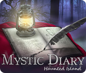 Mystic Diary: Haunted Island Game Featured Image