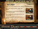 in-game screenshot : Mystic Diary: Lost Brother Strategy Guide (pc) - Find your lost brother using magic!