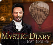 Mystic Diary: Lost Brother Game Featured Image