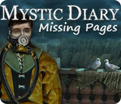 Mystic Diary: Missing Pages Game Featured Image