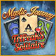 Mystic Journey: Tri Peaks Solitaire Game
