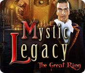 Featured image of Mystic Legacy: The Great Ring; PC Game