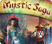Mystic Saga Game Featured Image