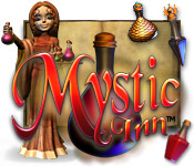 Mystic Inn  Feature Game
