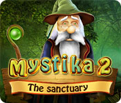 Mystika 2: The Sanctuary Game Featured Image