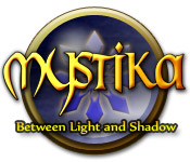 Mystika: Between Light and Shadow Game Featured Image