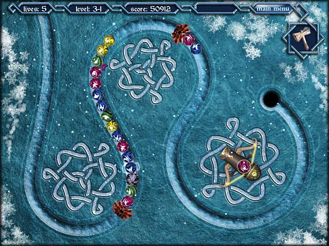 Bezpłatne pobieranie Mythic Pearls: The Legend of Tirnanog