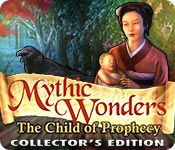 Mythic Wonders: Child of Prophecy Collector's Edition for Mac Game