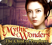 Mythic Wonders: Child of Prophecy for Mac Game