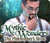 Mythic Wonders: The Philospher's Stone Game Featured Image