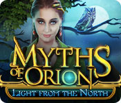 Myths of Orion: Light from the North Game Featured Image