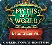 Myths of the World: Behind the Veil Collector's Edition for Mac Game