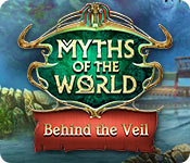 Myths of the World: Behind the Veil Game Featured Image