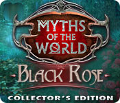 Myths of the World: Black Rose Collector's Edition for Mac Game
