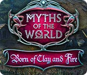 Myths of the World: Born of Clay and Fire Game Featured Image