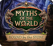 Myths of the World: Bound by the Stone Game Featured Image