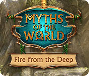 Myths of the World: Fire from the Deep Game Featured Image