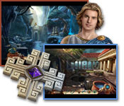 Myths of the World: Fire of Olympus Collector's Ed