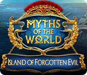 Myths of the World: Island of Forgotten Evil Game Featured Image