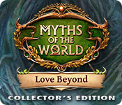 Myths of the World: Love Beyond Collector's Edition for Mac Game