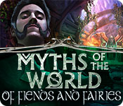 Myths of the World: Of Fiends and Fairies for Mac Game