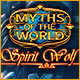 Jauna datorspele Myths of the World: Spirit Wolf