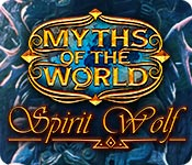 Myths of the World: Spirit Wolf for Mac Game