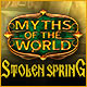 Dator spele: : Myths of the World: Stolen Spring