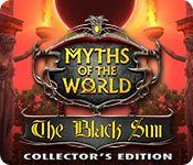 Myths of the World: The Black Sun Collector's Edition for Mac Game