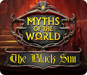 Myths of the World: The Black Sun for Mac Game