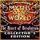 Myths of the World: The Heart of Desolation Collector's Edition - Mac