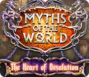 Myths of the World: The Heart of Desolation for Mac Game