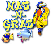 Buy PC games online, download : Nab-n-Grab