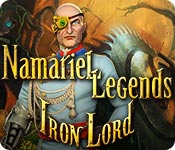 Namariel Legends: Iron Lord Game Featured Image