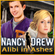 Nancy Drew: Alibi in Ashes - thumbnail