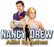 Nancy Drew: Alibi in Ashes for Mac Game