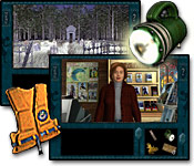Nancy Drew: Ghost Dogs of Moon Lake Game