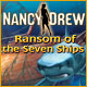 Nancy Drew: Ransom of the Seven Ships - thumbnail