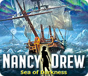 Nancy Drew: Sea of Darkness Game Featured Image